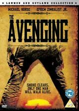 The Avenging    (DVD)   **Brand New**  Cowboy Western