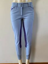PIPER BY SMARTPAK EQUESTRIAN RIDING BREECHES PANTS SIZE 30R