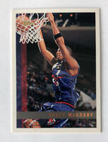1997-98 Tracy McGrady Topps Rookie Card Raptors #125 HOF RC