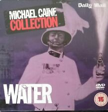 Water - Michael Caine Billy Connolly mail Promo DVD(Free UK Post)