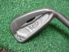 Nice Ping S56 4 Iron Blue Dot CFS Steel Regular Flex