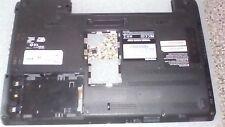 Toshiba Satellite Pro S500 base plastics