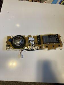 LG Washer Control Board Part # EBR78534406