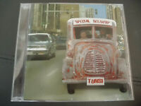 TUNSI    -  SPECIAL   DELIVERY  ,     CD   2005 ,   HIP HOP   CONSCIOUS
