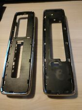 Xbox 360 S Slim Side Bezels With Chrome Edging