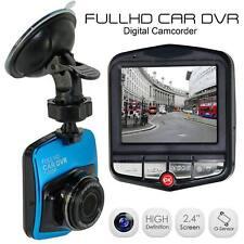 2018 Camera HD Car DVR Video Recorder Night Vision G sensor Dash Cam UK Stock