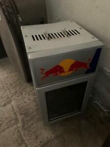 Red Bull Baby Cooler Mini Fridge Eco Cooler