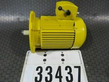 Elektromotor 2200W 380V 2870 Umdrehungen //min Typ MS90L1-2 ØWelle 24mm 00406