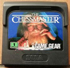 The Chessmaster für Sega Game Gear