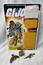 New listing Vintage 1984 G.I. Joe Spirit Freedom Eagle, Weapon, Pack & Cardback - No Figure