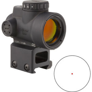 Trijicon MRO-C-2200006 1x25 2.0 MOA Red Dot Co-Witness FREE PRIORITY SHIPPING!