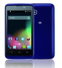 ZTE 3G Smartphones
