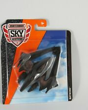 Matchbox Sky Busters Batwing - New