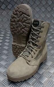Genuine British Army Issue Magnum Scorpion Desert Assault / Combat Boots - NEW