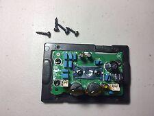 Bose SoundDock Series 1 Amplifier Board SOUND DOCK Part 276992-001 Black / White