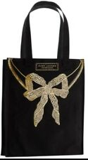 Marc Jacobs Black and Gold Tote Bag BNWT