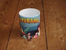 Futurama Great New Advertising MUG