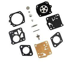 Carburetor RK-23HS Repair Overhaul Kit for Tillotson Husqvarna Homelite Stihl