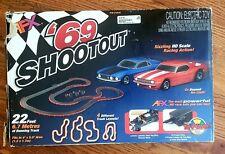 AFX 69 Shootout Race Track (No Cars)