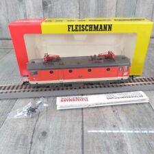 FLEISCHMANN 4367 - HO - ÖBB - Elektrolokomotive 1043006-4  - OVP - #R26722