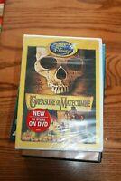 TREASURE OF MATECUMBE - DVD - BRAND NEW & SEALED!!