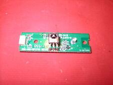 Polaroid 200-001GF271C Remote Control Sensor Board