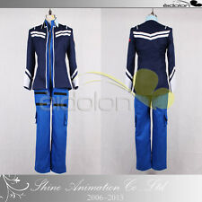 EE0046AC Phoenix Wright Daichi Aoi Cosplay Costume