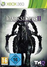 Gioco XBOX 360 Darksiders II 2 Uncut nuovo e conf. orig.