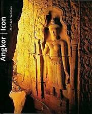 - Angkor/Icon by Michael Freeman (Paperback, 2003)