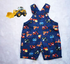 Cotton Vehicles Baby Boys' One-Pieces