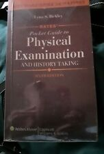 Bates Pocket Guide In Physical Examination And History Taking