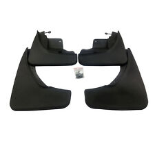 New 4PCS Front&Rear Splash Guards Mud Flaps For Jeep Grand Cherokee 2011-2017