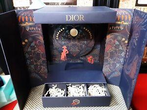 DIOR Christian Dior Cruise 2020 Limited Edition Display Storage Gift Box - RARE