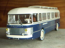 CHAUSSON SC1 1960 - COLLECTION AUTOCARS DU MONDE  au 1/43