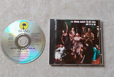 "CD AUDIO MUSIQUE  /JAH WOBBLE'S OF THE HEART ""TAKE ME TO GOD""  CD ALBUM 17T 1994"