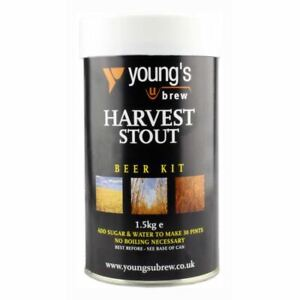 Young's Harvest Stout