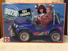 Rare New Sealed Mattel Beverly Hills 90210 4x4 Cruiser