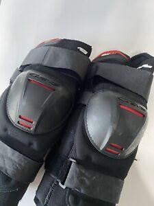 Evs Knee SX01 Knee Braces XL Enduro Motocross Pads Protection