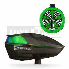 Virtue Spire IV Loader & Speed Feed Combo - Black Emerald