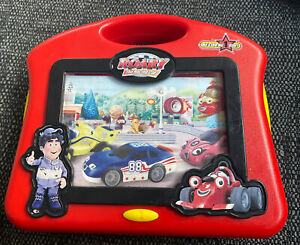 Roary The Racing Car Play Musical TV Television Toy Sounds and Moving Screen