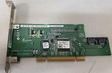 Adaptec AAR-1210SA SATA 1.5GB/s PCI 66MHz 32-Bit RAID Controller