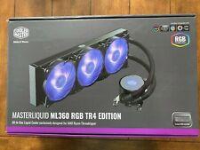 Cooler Master Masterliquid ML360 RGB TR4 Edition