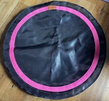 Bellicon Black & Pink Replacement Mat, 112cm / 44 inch, £160 RRP