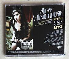AMY WINEHOUSE * REHAB REMIX ft. JAY-Z * US 3 TRK PROMO * HTF! * BACK TO BLACK
