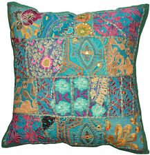 "Decorative Throw Pillow Covers Accent Pillow Couch Pillow 24"" Green Sofa Pillows"