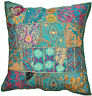 """Decorative Throw Pillow Covers Accent Pillow Couch Pillow 24"""" Green Sofa Pillows"""