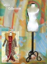 Objet de décoration ~ 1 DressForm / Mannequin couture poupée SD13 Dollfie- BJD