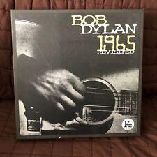 Bob Dylan 1965 Revisited-Boxed set -14 Cd's