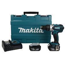 Makita Drill Set Industrial Cordless Drills