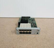 Cisco C4KX-NM-8SFP+ - Network Module for Catalyst 4500X - 8 SFP+ Ports - 10G